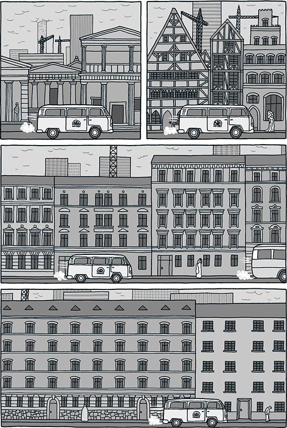 Hotel Hades | Seite 45 | © Katharina Greve