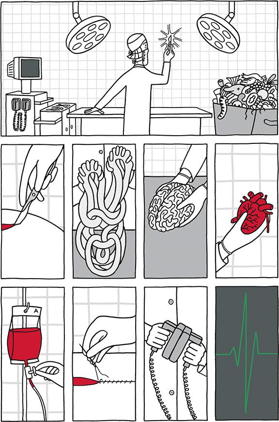Patchwork | Seite 12 | © Katharina Greve