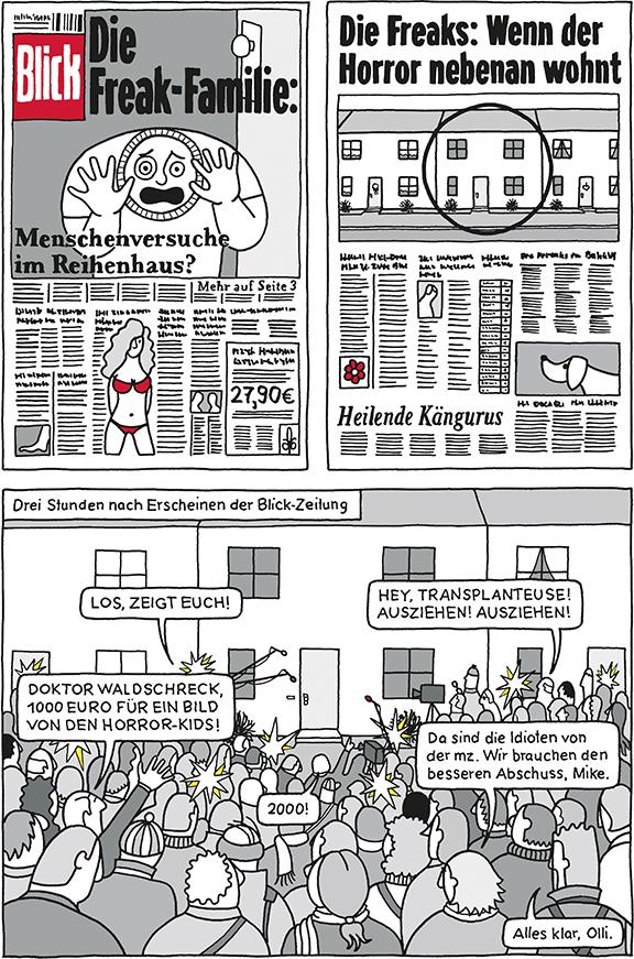 Patchwork | Seite 22 | © Katharina Greve