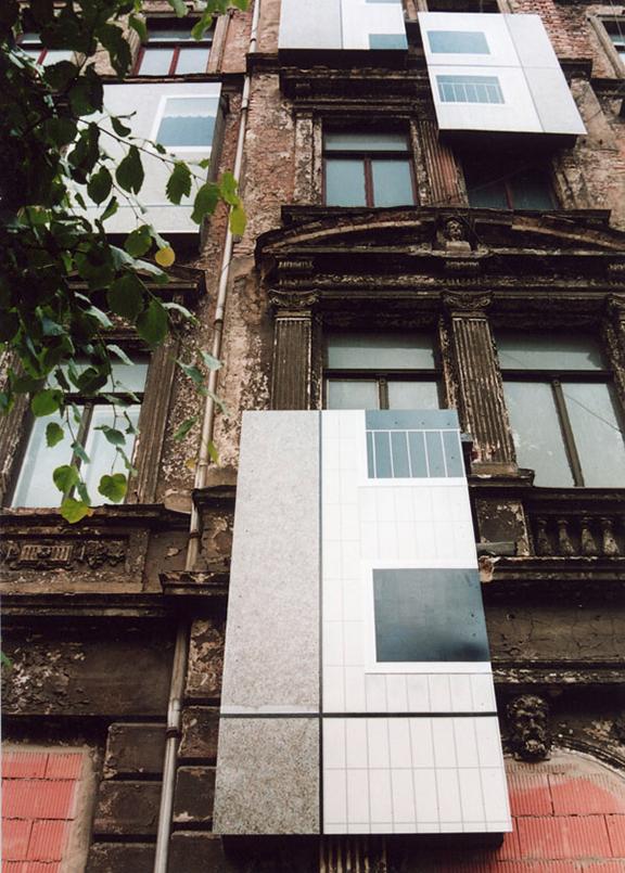 Genii loci | Detail | © Katharina Greve