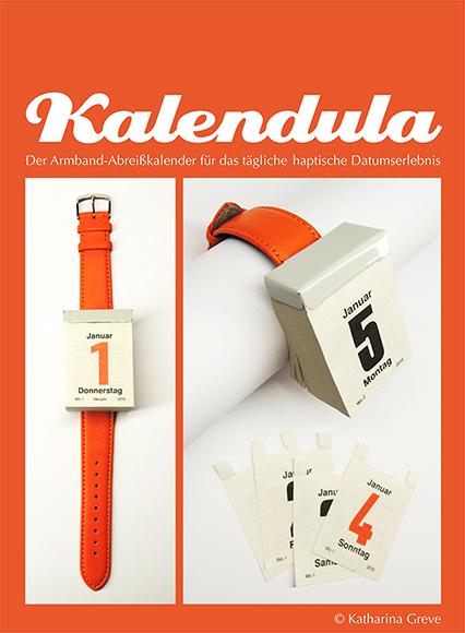 Kalendula 2015 | © Katharina Greve